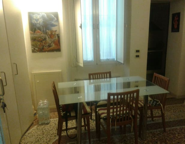 Nice flat in the City center - Brescia - Appartement