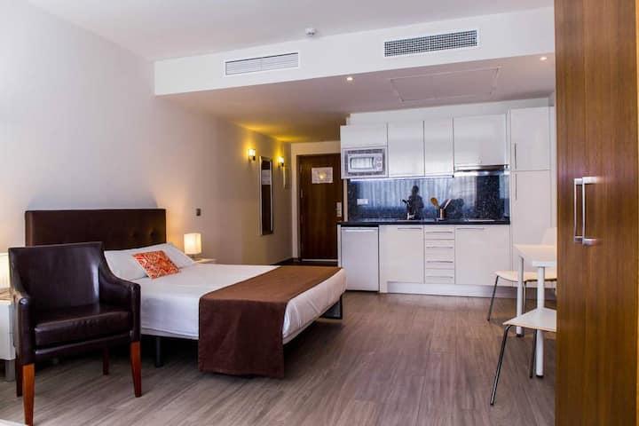 Apartamento Estudio Dimona Suites