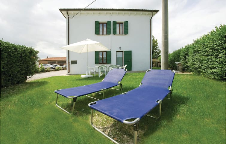Holiday apartment with 2 bedrooms on 90m² in S.Giorgio d.Livenza VE