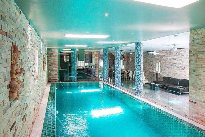 Villa Virote | 3 Bed Latest Design Rental in - Phuket - Villa