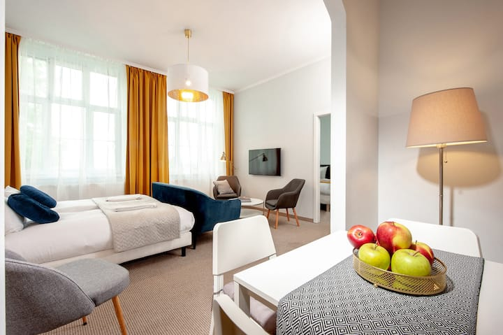 Holiday Suites Cracow 42