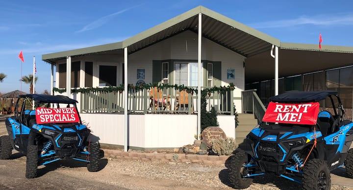 Porcupine Lodge