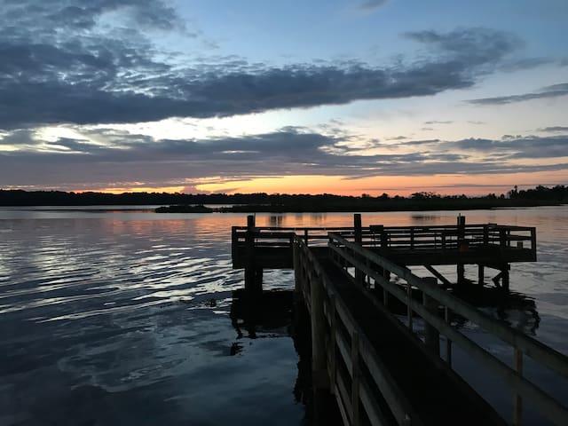 Cooper River Retreat
