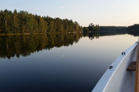 Villa i vackraste Småland