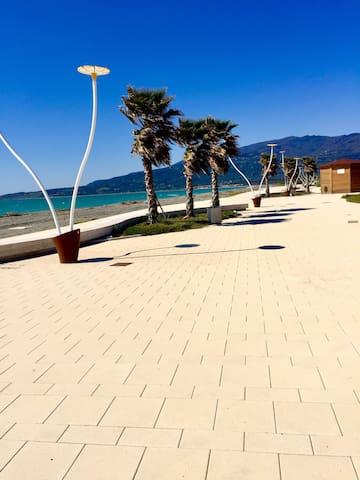 Appartamento sul mare - Lamezia Terme  - Leilighet