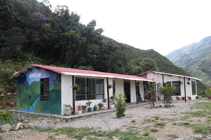 Refugio de Conucos
