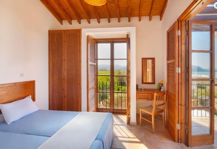 Villa Aris - Poli Crysochous - Casa de camp