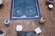 New riad in marrakech , 05 mnt from square ,pool