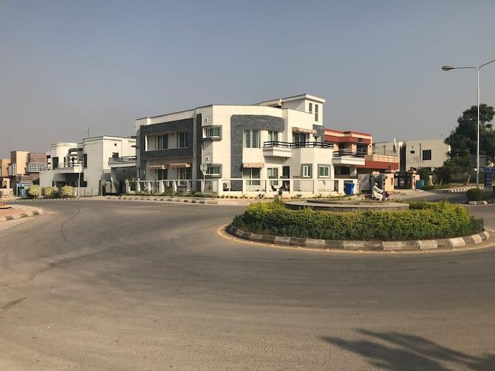 Bahria Villa Phase 1