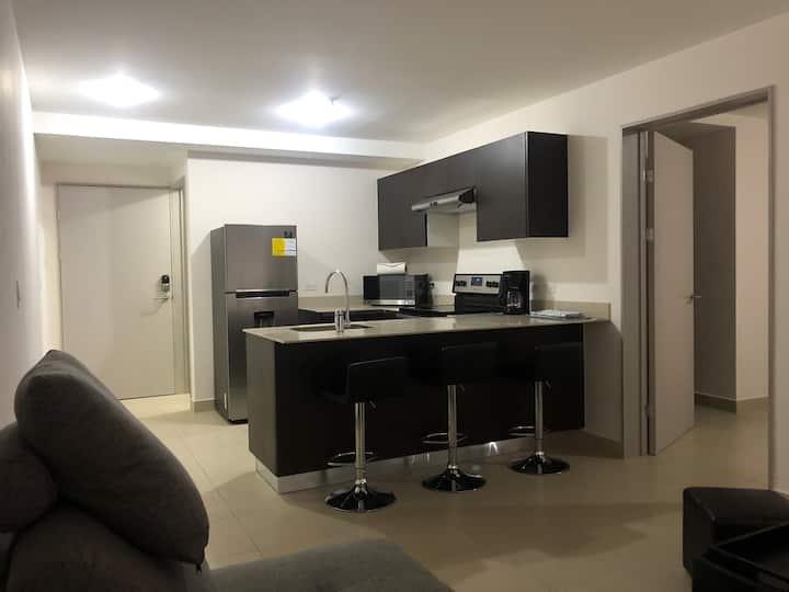 Apartamento en  San José, Sabana (Exc.  Ubicación)