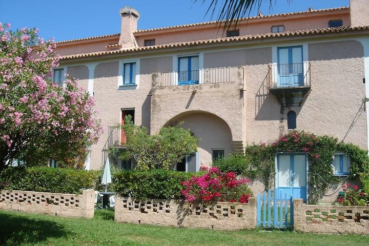 Bella casa vacanze in Calabria vicino al mare