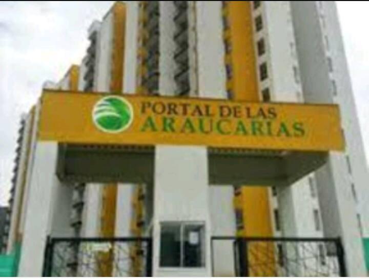 Santa Rosa De Cabal Condominio