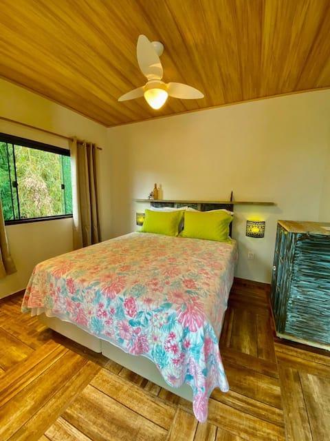 Casa aluguel Abraão ilha grande 4
