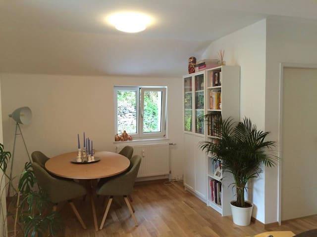 Wohnung- Waldrandlage - Krems an der Donau - Appartement