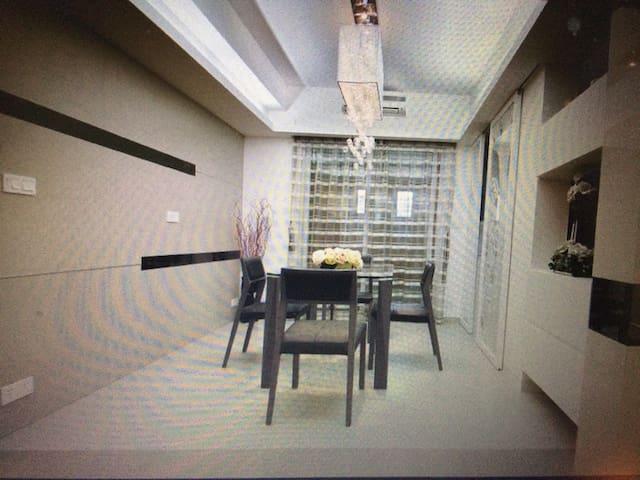 Qinhai Building - Rennes - Apartament