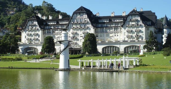 Hotel Quitandinha