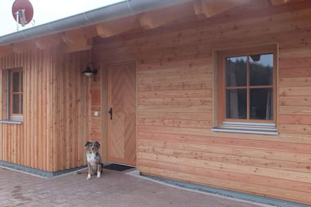 Ferienhaus - Brennberg - 단독주택