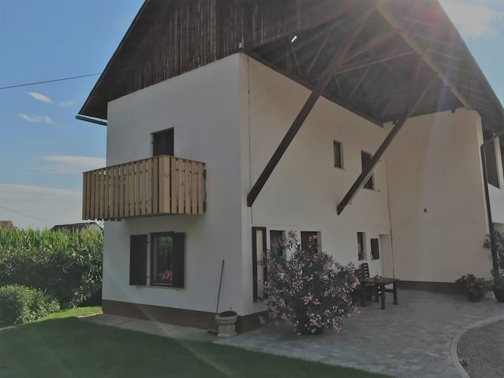 Gästehaus im Grünen