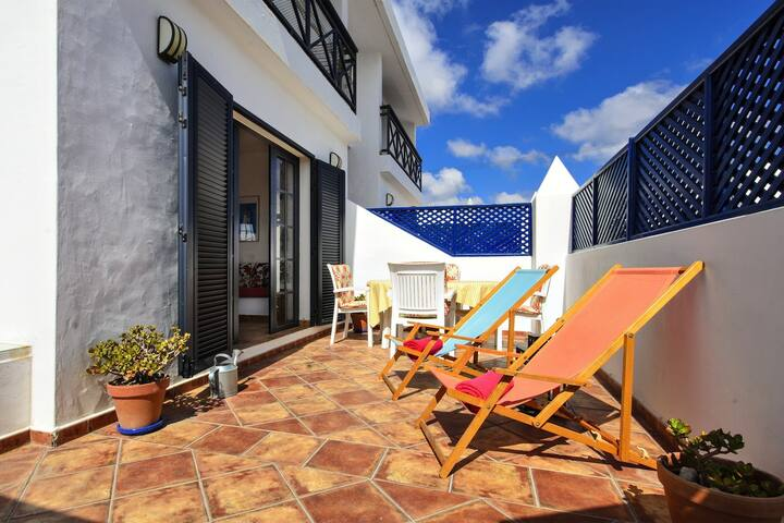 Casa Anamar II, relax in the north of Lanzarote