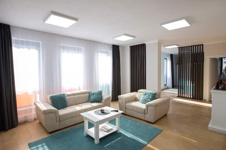 Lira Holiday apartament 2