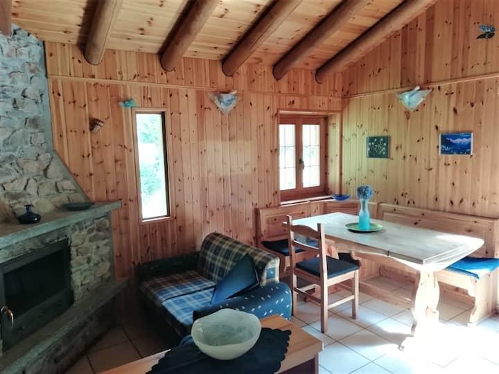 Villetta Arcobaleno - Your Mountain Holiday