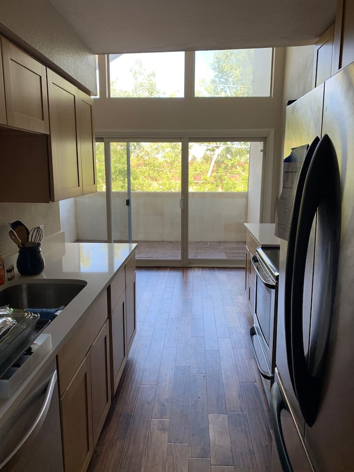 Remodeled Corporate Rental Near DTC!