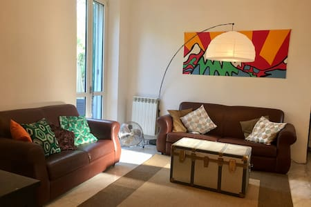#POP ART FLAT: glamorous, entire home/day use