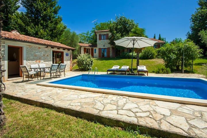 Property with pool  - Villa Cehici - Čehići - 別墅