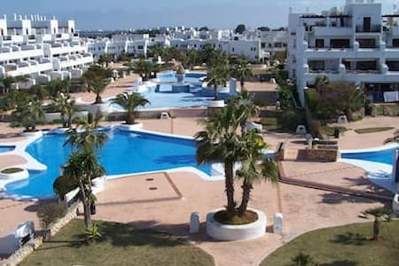 Urlaubsparadies mit 9 Pools,  in Cala D´Or ! - Cala D´Or - Byt