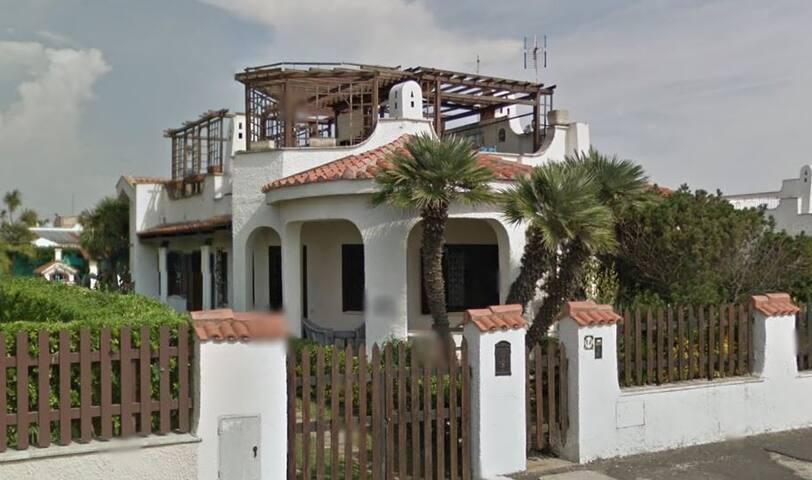 Casa Vacanze Solemare -  Campo di Mare