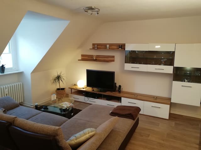 Modern 88m² apartment 5 minutes to central station