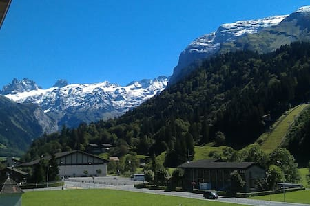 Angel` View - Engelberg - Bed & Breakfast