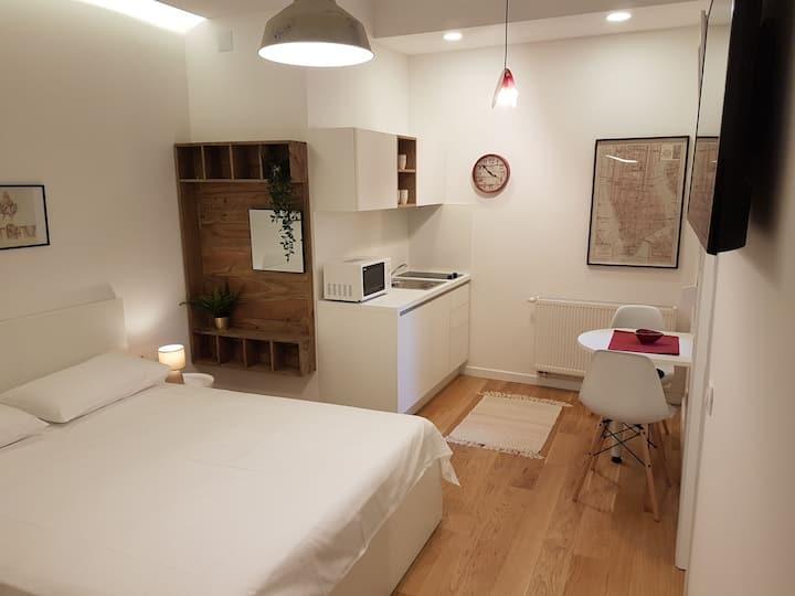 Apartments Mia - Petrinjska