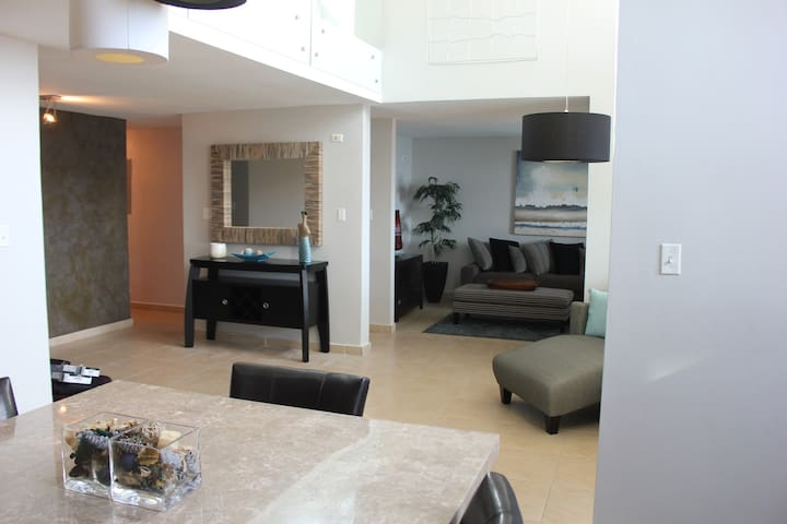 Penthouse in Paradise! - Aguadilla - Condominium