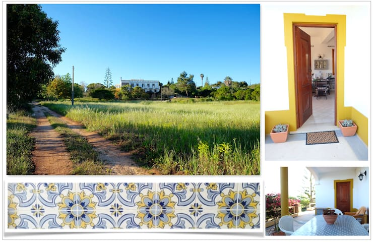 2 bedroom self catering apartment Montinhos da Luz