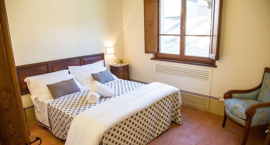 VOCABOLO MONACHE - IL TRASIMENO - Perugia - Lägenhet