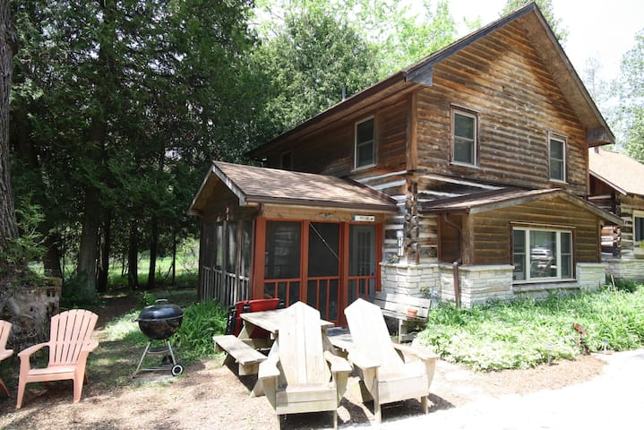 Kulma Cottage 2