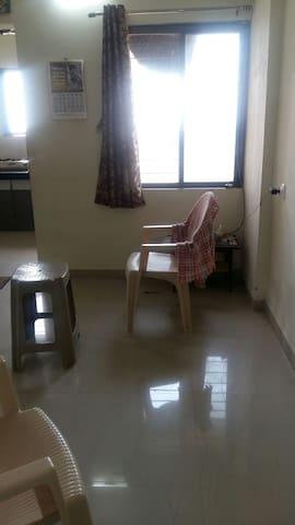 Best view of sarigam - Sarigam - Apartamento