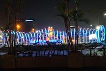 Kamala Bridge