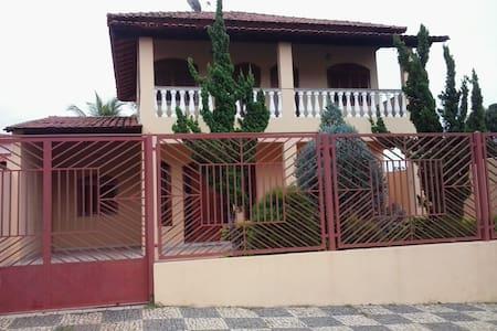 Casas com piscinas Lagoa Santa Diaristas/Temporada - Lagoa Santa