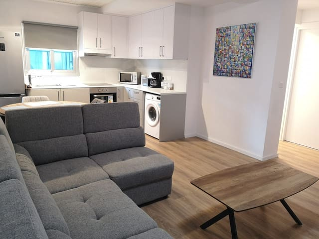 Prime Central Flat, in the heart of Nicosia