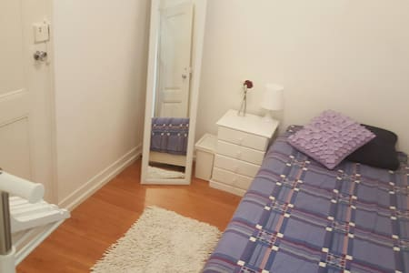 Pleasant bedroom in Lisbon center - Lisboa