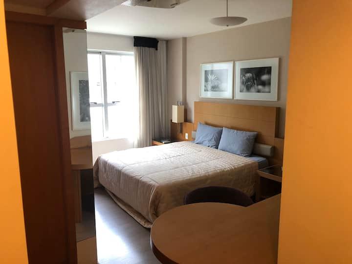 H2 PLatinum hotel ! O melhor de Bh,  região 5⭐️ .