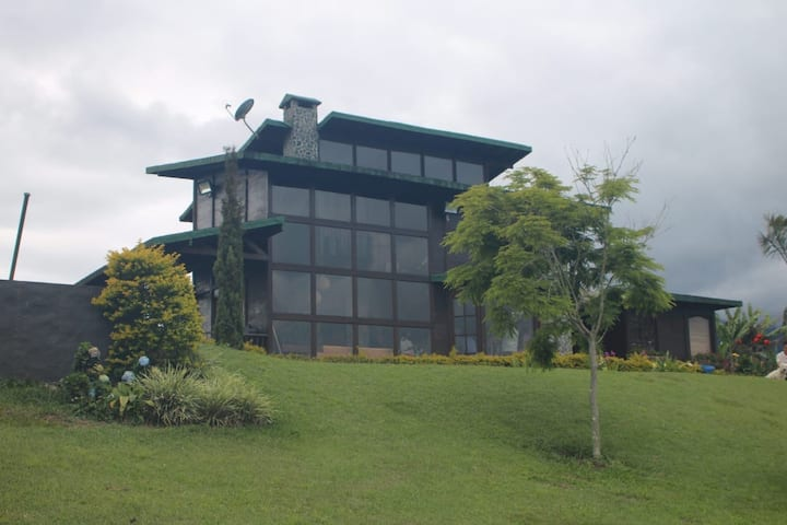 Cabaña Calima