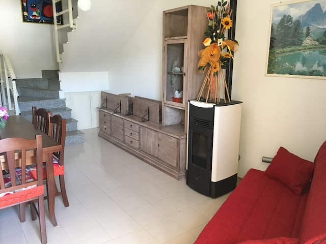 Appartamento al mare Porto Cesareo - Porto Cesareo - Maison de vacances