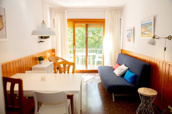 LOVELY APARTAMENT IN THE HEART OF S'AGARÓ