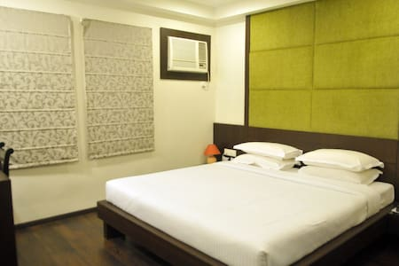 En-suite | Ballygunge | AC | Breakfast | WiFi - Kolkata - Bed & Breakfast