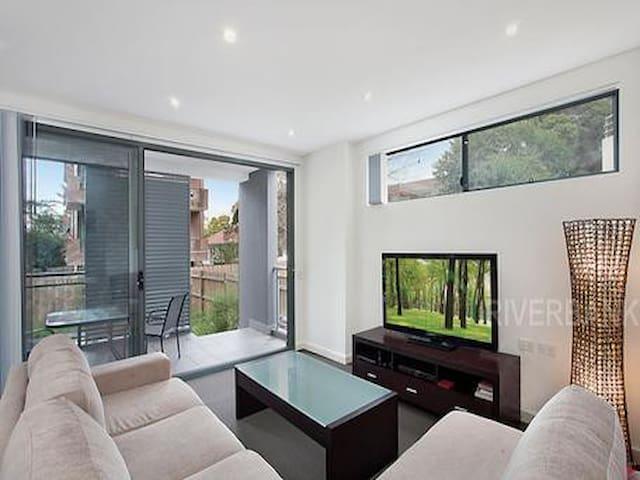 Cozy home Parramatta with breakfast - Parramatta - Penzion (B&B)