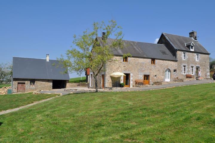 La Radiguelière - Saint-Maur-des-Bois