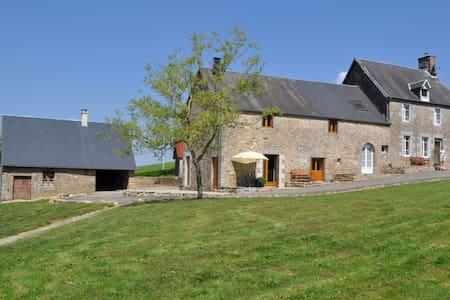 La Radiguelière - Saint-Maur-des-Bois - Huis